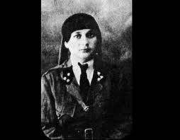Captain Nazik Al Abid