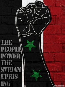 syrian-people-power