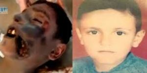 Thamer Al Shari'i - Tortured to death by Syrian intelligence.