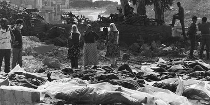 essay about civil war in lebanon
